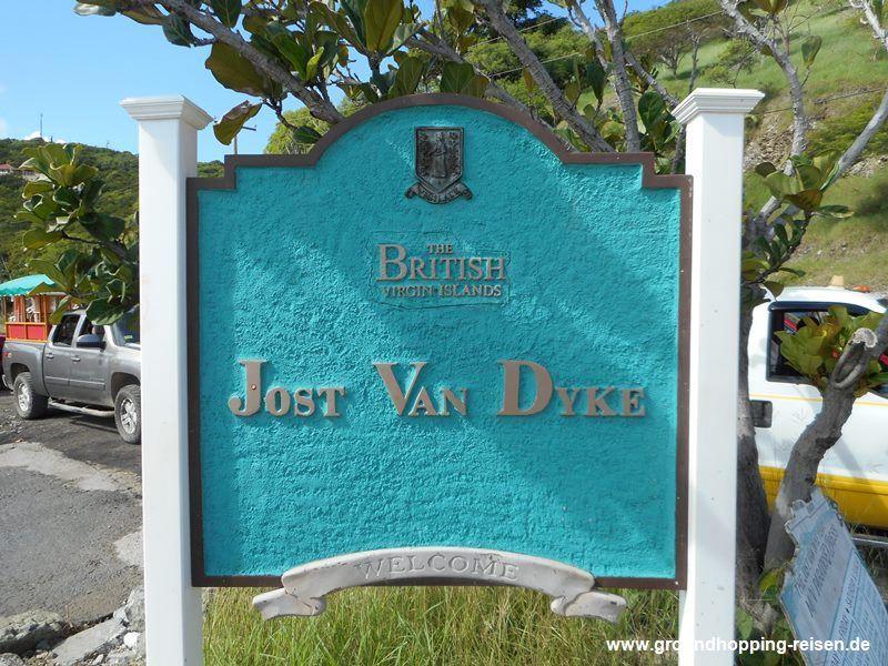 Luxusimmobilien in Britische Jungferninseln zu